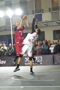 Muška 3×3 reprezentacija Srbije počinje pripreme za OI i FIBA 3×3 EP