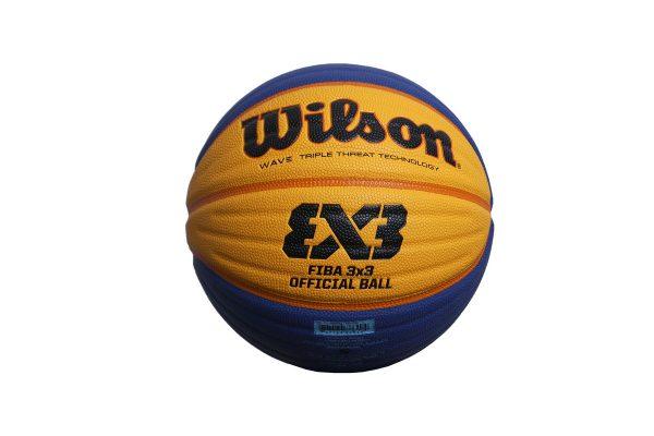 Official Wilson 3x3