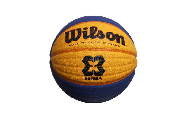 Wilson Special Edition 3x3