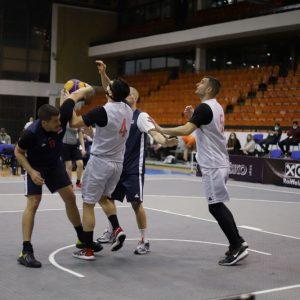 Najbolji basket se igra u Novom Sadu: Srbija 2 bolja od Srbije 1!