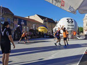 Vreme je za basket: Spektakl u Mitrovici, Ub brani titulu!