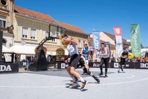 Nastavlja se 3×3 prvenstvo Srbije, sledeća stanica – Priboj