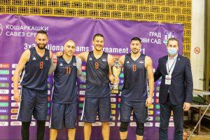 Bulut, Vasić, Ratkov i Majstorović predstavljaju Srbiju na Olimpijskim igrama!