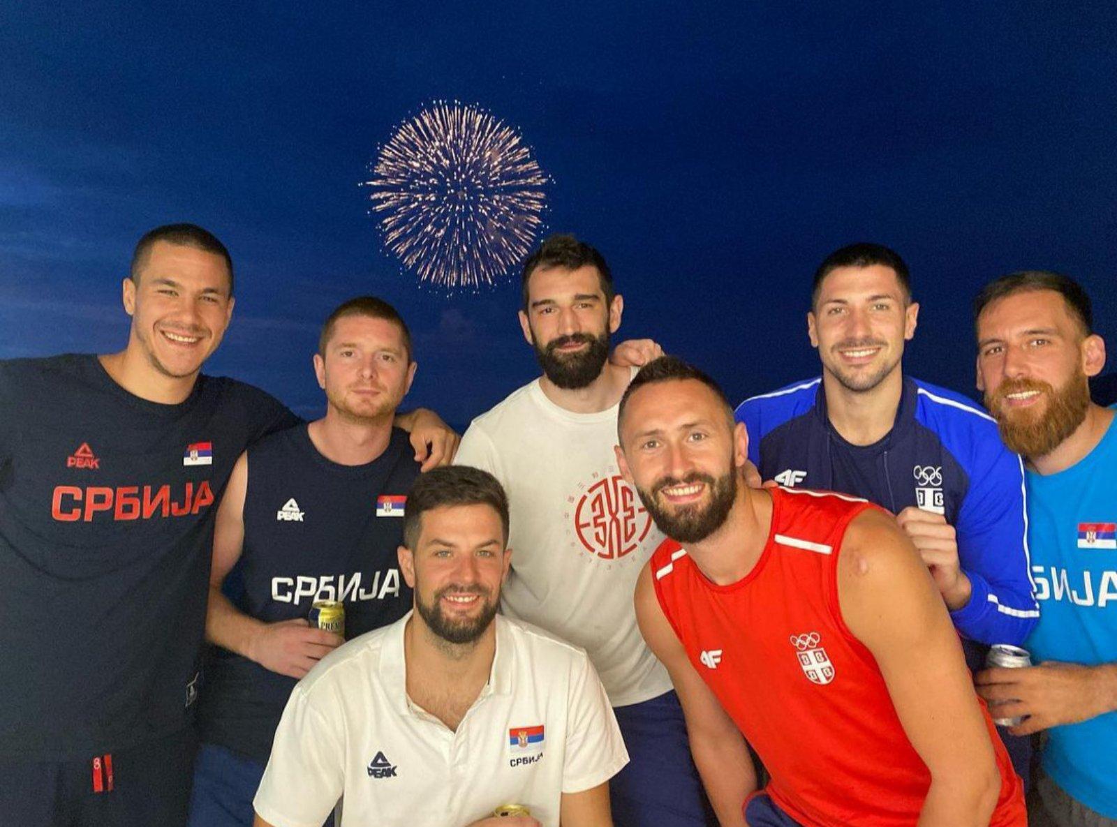 Dejan Majtorović: Mnogo je bolelo, nama je zlato uvek glavni cilj!