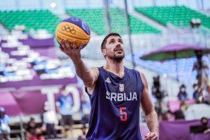 Nove promene: Aleksandar Ratkov prvi na FIBA 3×3 rang listi!